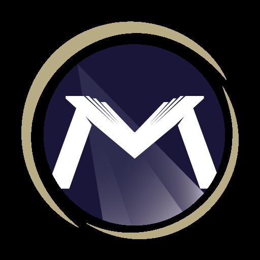 m emblem